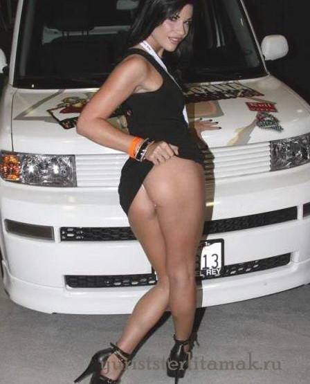 Реальная проститутка Заира 22