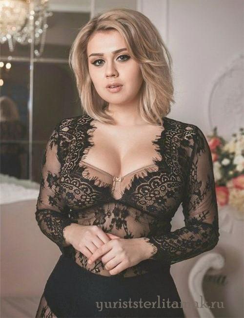 Проститутка Суна VIP