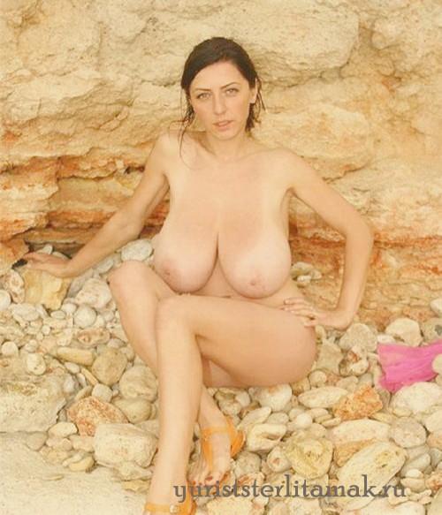 Девушка проститутка Магдалена Vip
