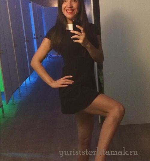 Проверенная индивидуалка Энн VIP