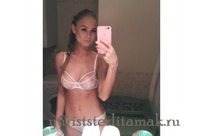 Девушка Даринна ВИП
