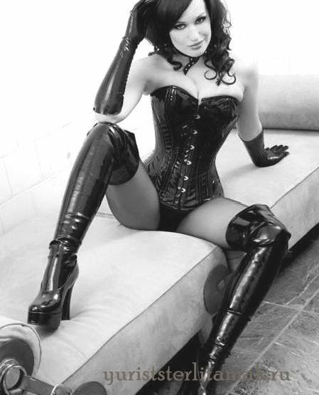 Проститутка Минни real
