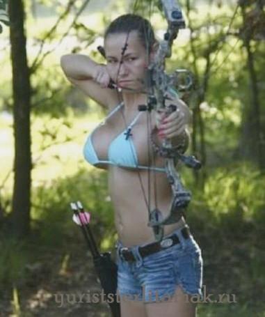 Проститутка Полин Вип