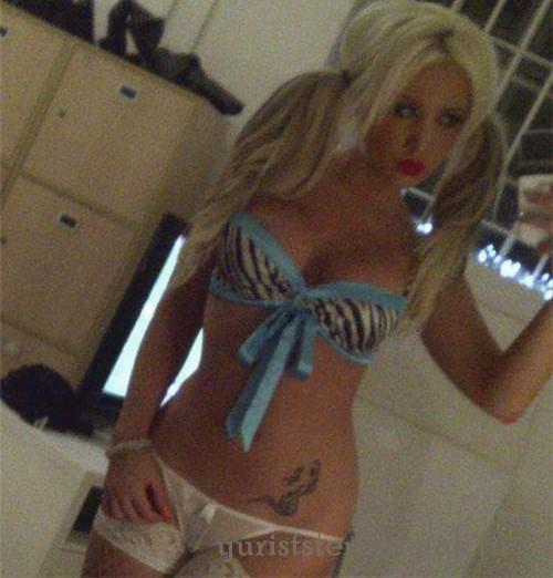 Реальная проститутка Diva44